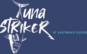 Tuna Striker Pub, Seabrook NH